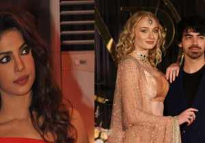 Priyanka Chopra's husband Nick Jonas talks about Joe Jonas's bachelor party