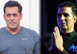 Akshay Kumar requests fans regarding Sooryavanshi & Salman Khan's Inshallah