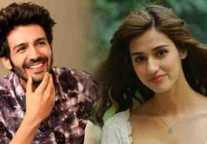 Disha Patani to Romance with Kartik Aaryan in Bhool Bhulaiyaa 2 ?