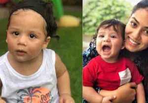 Shahid Kapoor's wife Mira Rajput shares cute photo of son Zain Kapoor