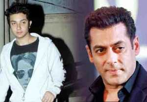 Salman Khan plans to launch Sohail Khan's son Nirvaan Khan; Check Out