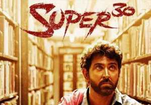 Super 30 Box Day 5 Collection: Hrithik Roshan  Pankaj Tripath Mrunal Thakur