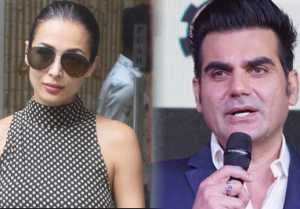 Arbaaz Khan talks about his relation with Malaika Arora after divorce; Check Out