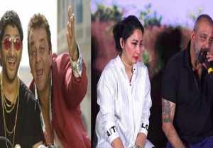 Sanjay Dutt talks about Arshad Warsi starrer Munna Bhai MBBS 3; Watch Video