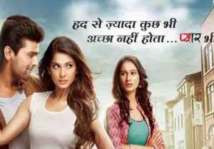 Jennifer Winget's Beyhadh 2 ready to roll this year