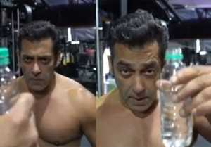 Salman Khan gets trolled for Bottle Cap Challenge; Check Out Here