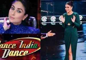 Kareena Kapoor Khan gets this big amount for per episode in Dance India Dance