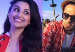 Parineeti Chopra opens up on her linkup rumours with assistant director Charit Desai