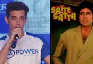 Hrithik Roshan denies signing Satte Pe Satta remake with Katrina Kaif