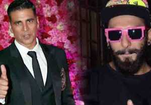 Akshay Kumar set to turn as a rapper for his upcoming film Housefull 4 ?