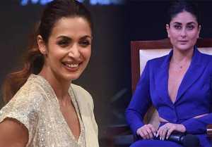 Malaika Arora replaces Kareena Kapoor Khan in Dance India Dance for one episode