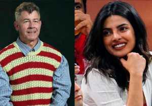 Priyanka Chopra's husband Nick Jonas old age photo goes viral
