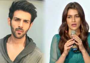 Kriti Sanon opens up about fight with Kartik Aryan; Check Out Here