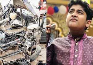 Sasural Simar Ka & Bal Veer fame child actor Shivlekh Singh dies in a road accident