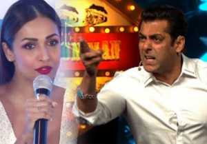 Malaika Arora OPENS UP on Salman Khan's Dabangg 3 item number; Check Out