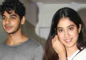 Jhanvi Kapoor & Ishaan Khatter will be seen together in Karan Johar's next ?