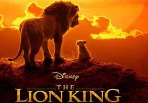 The Lion King Day 4 Box Office Collection: Shahrukh Khan  Aryan Khan