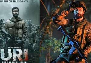 Vicky Kaushal's Uri The Surgical Strike to release again on Kargil Vijay Diwas