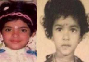 Priyanka Chopra looks unrecognizable in her childhood photos; Check out
