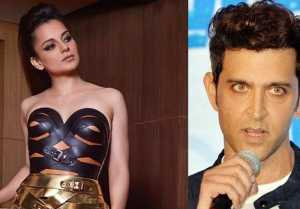 Hrithik Roshan lashes out at Kangana Ranaut after Super 30 release