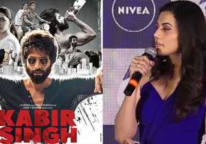 Taapsee Pannu Mocks Shahid Kapoor's Kabir Singh, Here's why