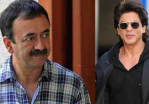 Shahrukh Khan & Rajkumar Hirani to work for THIS project: Check Out Here
