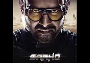 Saaho trailer review video by media