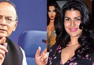 Arun Jaitley: Nimrat Kaur reveals that she has THIS connection with Arun Jaitley