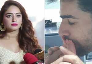 Jay Bhanushali's wife Mahhi Vij lashes out at trollers after birth of baby girl