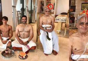 R Madhavan shuts down trolls for objecting to CROSS In his prayer room