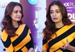 Dia Mirza talks about her digital experience after separation with Sahil Sangha; Watch video