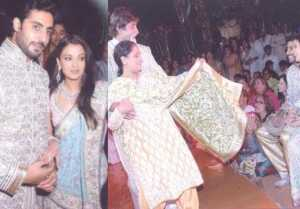 Aishwarya Rai Bachchan & Abhishek Bachchan's wedding UNSEEN pics gets viral