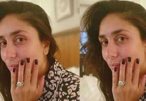 Kareena Kapoor Khan's no makeup look goes viral