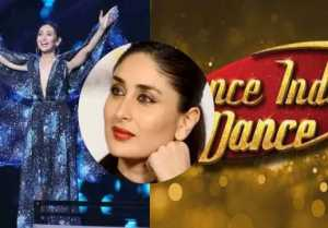Karishma Kapoor again replaces Kareena Kapoor Khan in Dance India Dance 9 for one episode