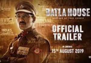Official Trailer: Batla House | John Abraham, Mrunal Thakur, Nikkhil Advani
