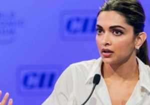 Deepika Padukone recalls her Bollywood journey