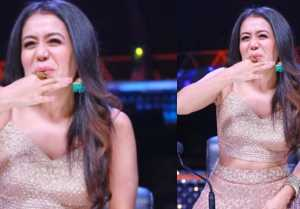 Neha Kakkar returns as judge on Indian Idol 11,Check here