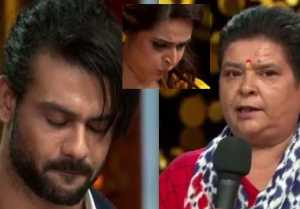 Nach Baliye 9: Madhurima Tuli's mother lashes out at Vishal Aditya Singh; Here's why