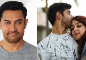Aamir Khan's daughter Ira Khan to debut with THIS film; Check Out Here