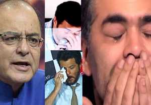 Arun Jaitley: Sunny Deol, Anil Kapoor, Karan Johar & others react