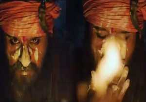 Saif Ali Khan's Laal Kaptaan teaser out on his birthday, He looks intense as Naga Sadhu
