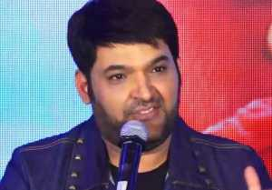 Kapil Sharma shares his excitement as he is going to be a father soon;Watch video