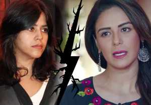 Ekta Kapoor & Mona Singh end their friendship; Here's why