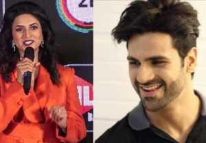 Divyanka Tripathi reveals secret of husband Vivek Dahiya; Watch video
