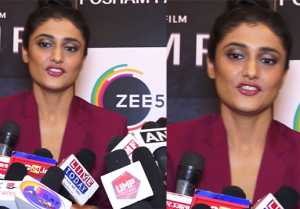 Ragini Khanna talks on ZEE5 original short film Posham Pa