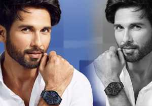 Shahid Kapoor's new achievement after Kabir Singh success