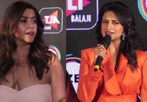 Divyanka Tripathi says THANKS to Ekta Kapoor for Coldd Lassi aur Chicken Masala