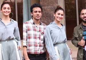 Alia Bhatt promotes Prada song with The Doorbeen; Watch Video