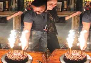 Kareena Kapoor Khan makes Saif Ali Khan's birthday special in England; Check out