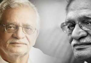 Gulzar Birthday: Some beautiful Shayaris by Gulzar